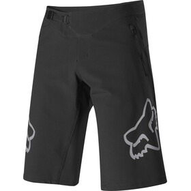 Fox Defend S Shorts Jóvenes, black